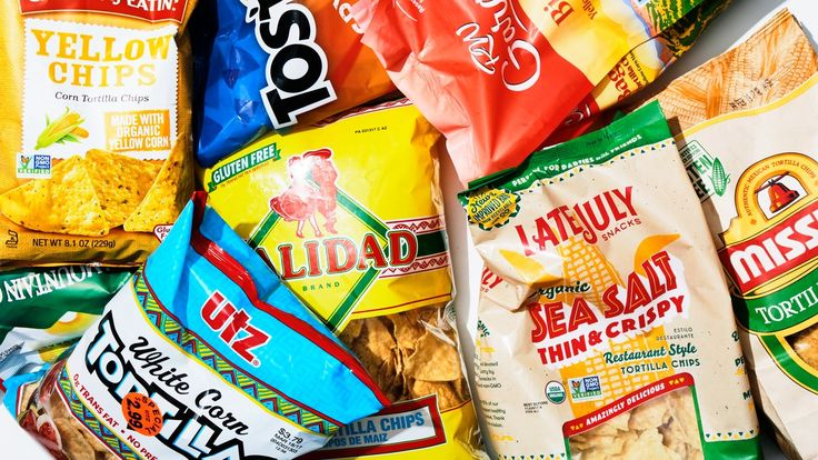 2017.01.30 We tried 9 different tortilla chip brands, so you'll never have to wonder again.