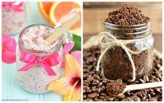 Sali da bagno, candele profumate, make up: realizza dei perfetti regali di bellezza e benessere