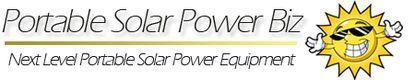 Portable Solar Power System, Portable Solar Power Generators, Portable Solar Panels, Portable Solar Charger: PortableSolarPower.Biz
