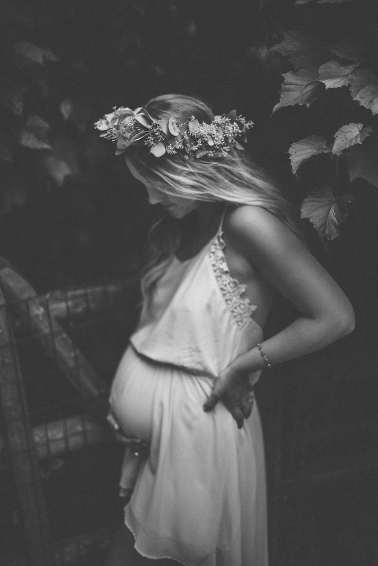 Outdoor Maternity Session - Philadelphia Maternity Photographer The Boudoir By Cheyenne Gil