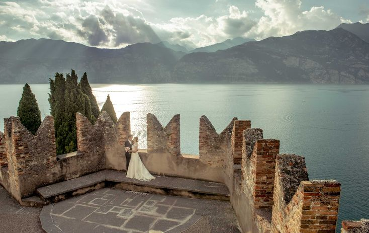 Wedding images on lake garda: my personal TOP 10 of wedding reportage photos. Wedding photographer on Lake Garda Italy. Wedding images