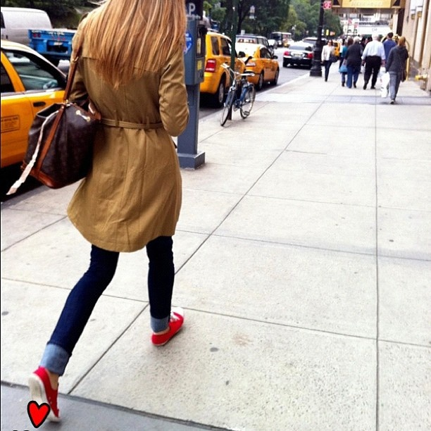 Native New Yorker....: Style Inspiration, Paso Nueva, New York, Concrete Jungles