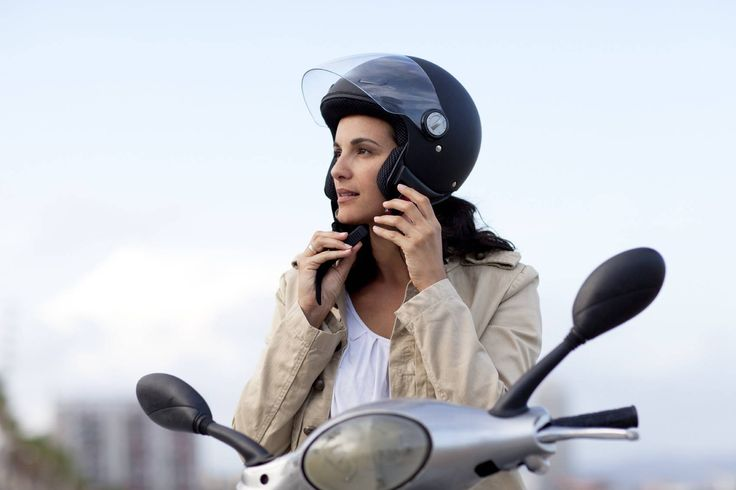 Trouvez l'assurance scooter qui vous convient #lifestyle #pratique