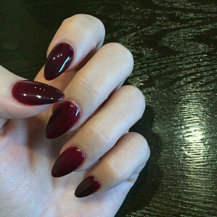 Blood Nails