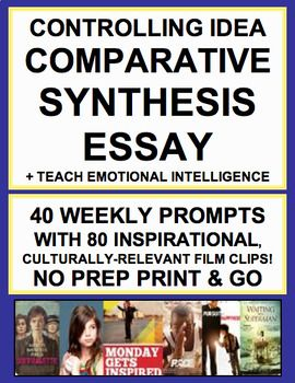 controlling idea essay regents A controlling idea is the same as a thesis statement of an essay it's called a controlling idea by the regents because this opening statement should control the rest of your writing on part 3 of the regents, you will be asked to compare 2 texts to a common topic and write a controlling idea.
