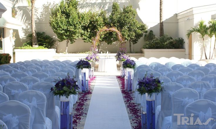 76 Best Images About Purple Wedding Theme On Pinterest