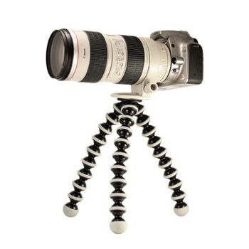 Joby Gorillapod SLR-ZOOM product photo