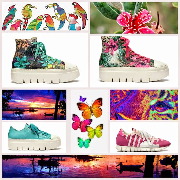 #tropical #colorful  me and soyafish   #trend #soyafish #sneakers #streetstyle #fashionblog #fashionblogger #editorial #trendreport #street #cool #shoes #sneakers #flatform #accessories #summer #winter #spring #collage #sporty #comfy #easy