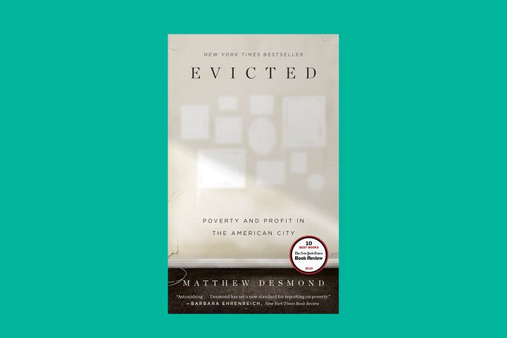 This Book About America's Rental Crisis Won the Pulitzer—Here's Why You Have to Read It http://trib.al/Uul34MD