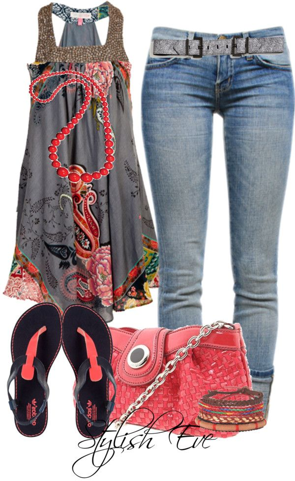"""""""Noha"""" by stylisheve on Polyvore-add a cadi and it's perfect."""