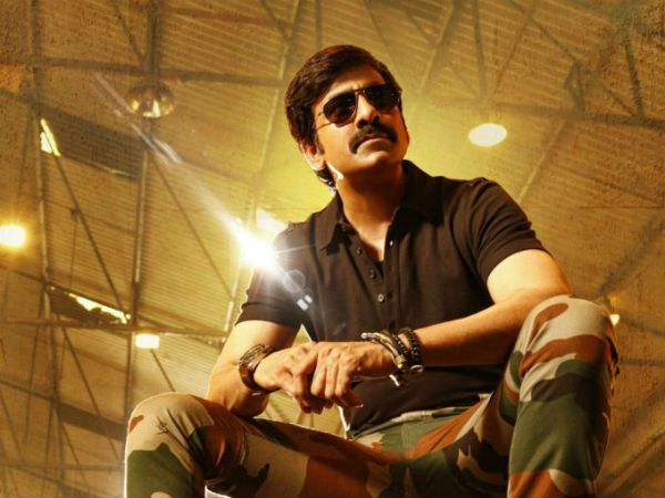 Ravi Teja's mother rubbishes rumours of her son's involvement in the Tollywood drug racket #FansnStars