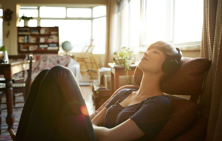 Chill Out: How to Use Progressive Muscle Relaxation to Quell Anxiety