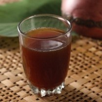 =Pokak Saripu (Indonesia) : pepper, cinnamon, cloves, ginger, brown sugar, lemongrass=
