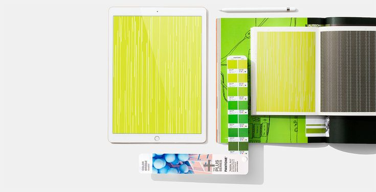 Our Best Graphics Tools for the Creative Space You Work In - Pantone Color Bridge