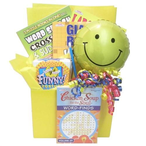 25 unique get well soon basket ideas on pinterest get for Unusual get well gifts