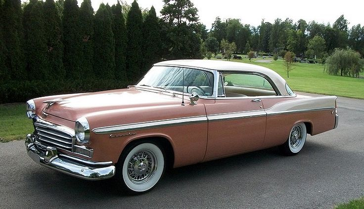 274 best images about chrysler on pinterest plymouth for 1957 chrysler windsor 2 door hardtop