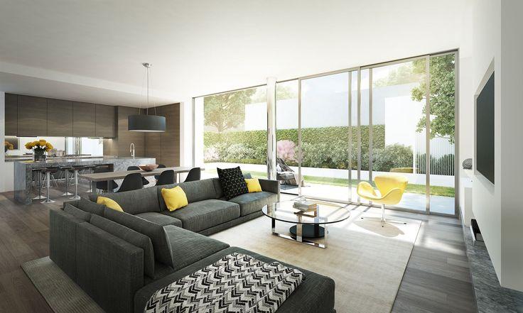 1 Roslyn Street, Brighton VIC 3186 - House For Sale - 2012183026