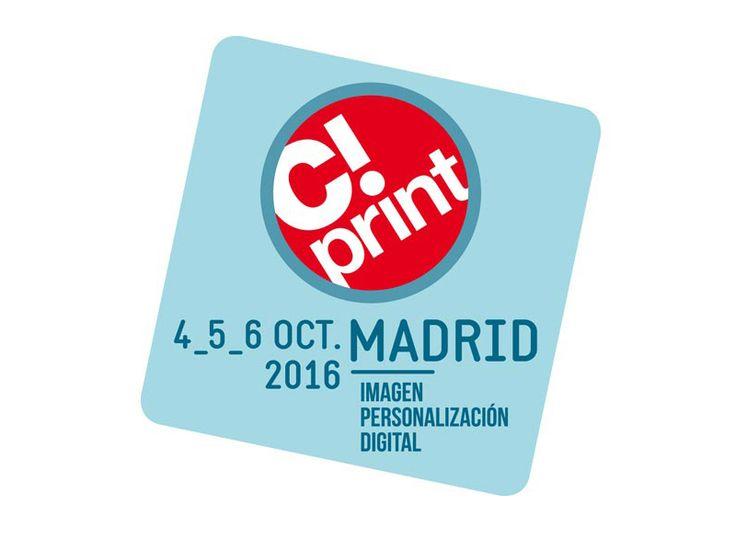 Nueva entrada a nuestro Blog.  Visita al C!Print de Madrid.  www.neolaser.es Fabricamos tus ideas  #neolaser #c!print #impresión #diseño #decoración #plv #corteláser #rotulación
