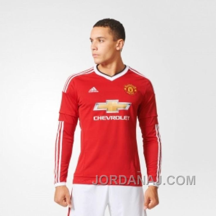 http://www.jordanaj.com/manchester-home-replica-jersey-real-red-white-black.html MANCHESTER HOME REPLICA JERSEY REAL RED/WHITE/BLACK Only 87.42€ , Free Shipping!