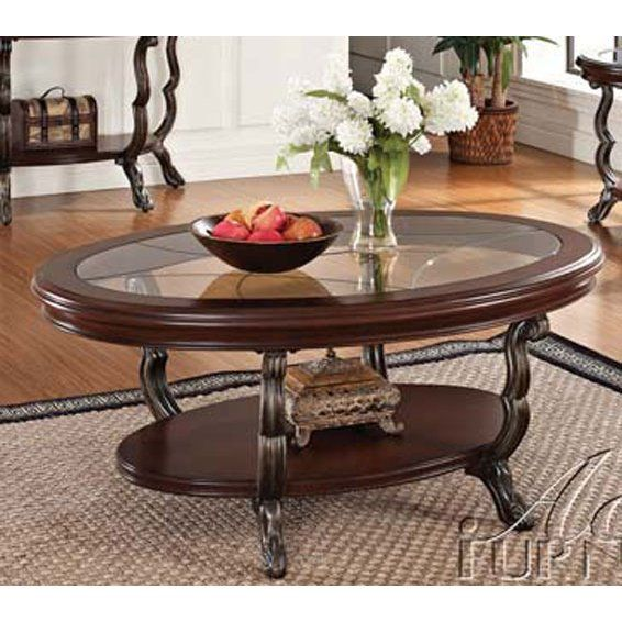 Coffee Table Oval Glass Top Glass Top Coffee Table Coffee Table
