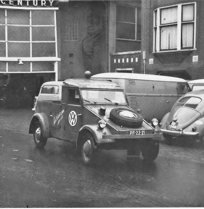 Holland VW dealer Century