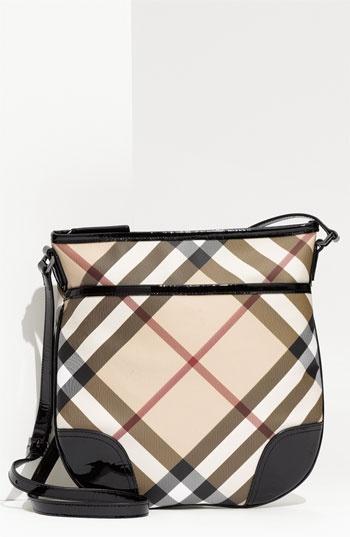 Burberry Check Print Crossbody Bag: Burberry Check, Crossbodi Bags, Nova Check, Check Crossbodi, Women'S Handbags, Purses Bags Tots, Burberry Nova, Prints Crossbodi, Pure All Bags