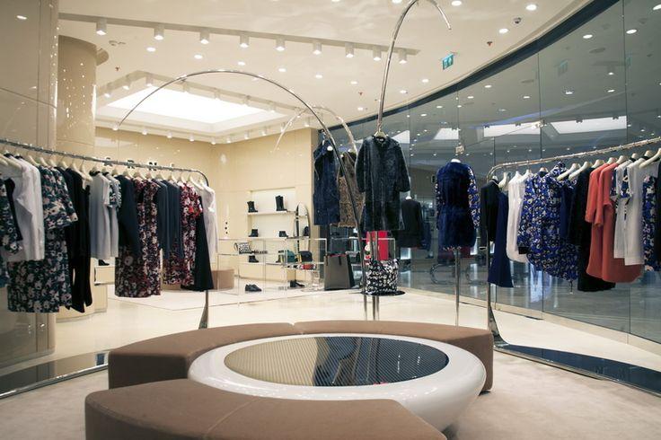 Marni Baku store.