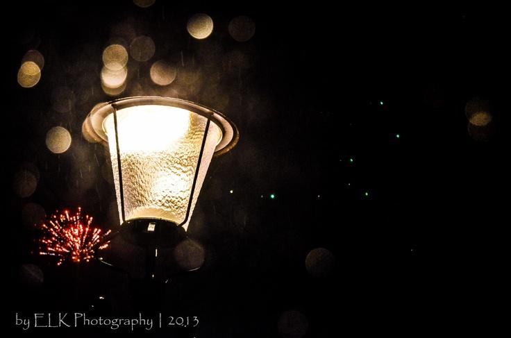 Lichten op Oudejaarsavond #06
