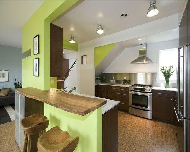 24 best küche images on Pinterest Kitchen ideas, Dream kitchens - moderne modulare kuche komfort