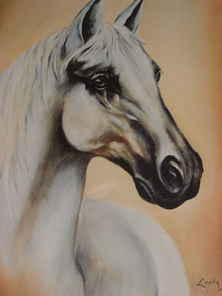 Laminas de cabezas de caballos 13595 mla3323385354 102012 - Cabezas de animales decoracion ...