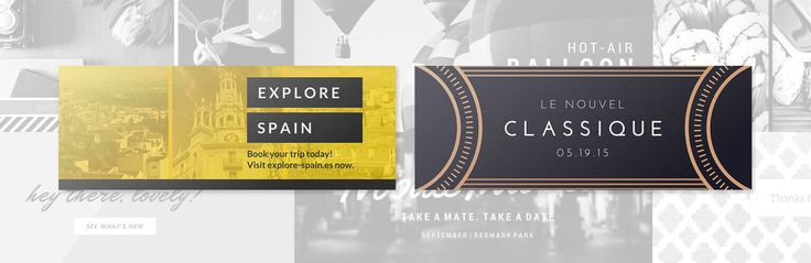 Try out some free designs from Canva to create business cards before buying some!