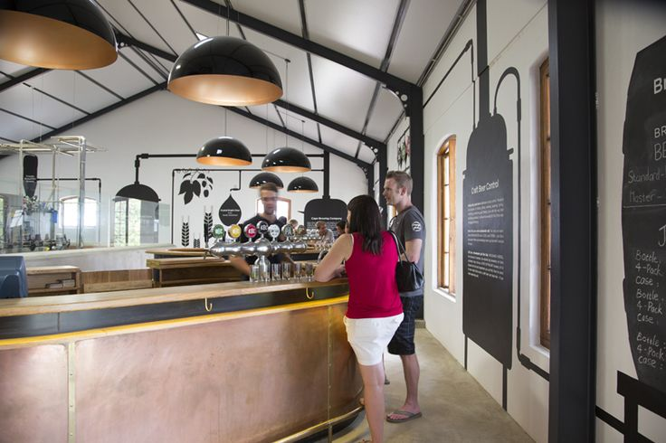 For delicious #craftbeer tastings, visit the CBC brewery on the @SpiceRoutePaarl farm. For more info on the Cape Brewing Company brewery visit > http://capebrewing.co.za/our-brewery/