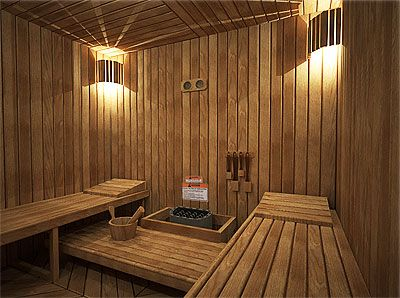 i miss a classic Finnish sauna so much....would love to have one...vasta and all!