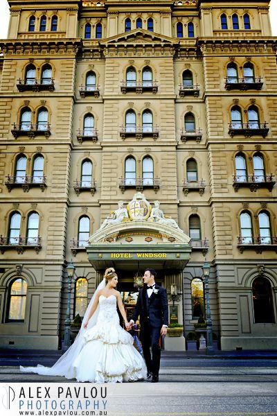 Wedding photographer melbourne - Windsor Hotel Melbourne - Photography by: Con Tsioukis of Alex Pavlou Photography - www.alexpavlou.com.au