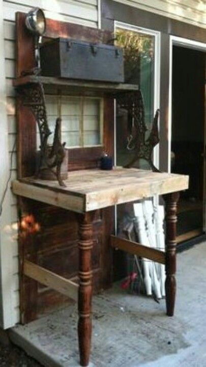 17 Best Images About Old Door Hall Tree On Pinterest