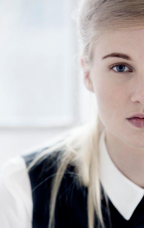 Noir&Blanc, Arethé. Sweden models