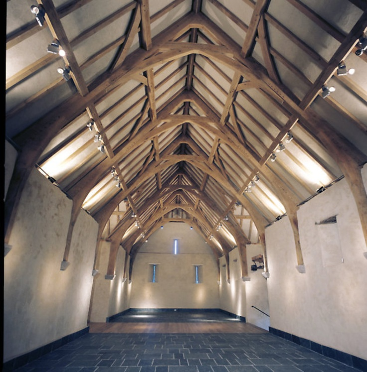 Timber Frame Company : Oak Framed Houses and Buildings   Timber Frame Buildings