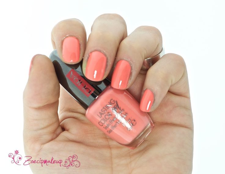 Lasting Color Gel Pupa 47