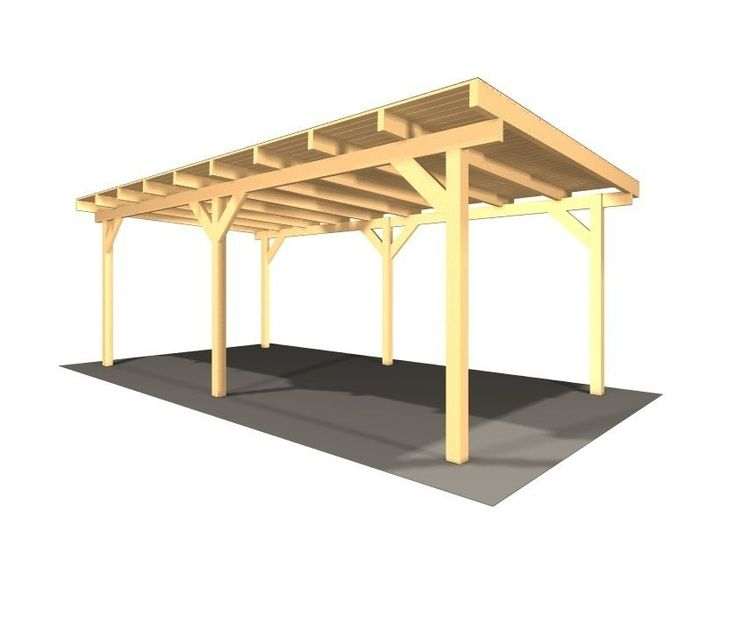 carport doppelcarport kvh auto unterstand holz unterstand autos und holz. Black Bedroom Furniture Sets. Home Design Ideas