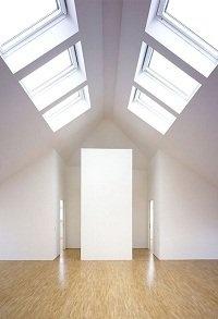VELUX lichtstraat voor in woningen.  Doe meer inspiratie op via www.velux.nl #VELUX