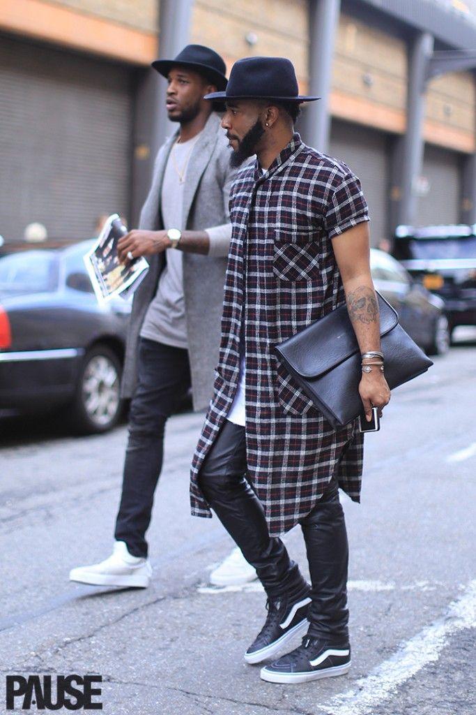 NYFW Street Style 2015