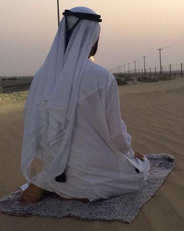 Mohammed bin Rashid bin Saeed Al Maktoum, 08/09/2016. Vía: msmarkhan