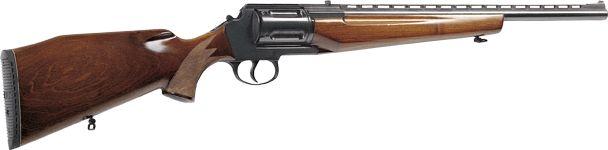 Ружья охотничьи одноствольные револьверные МЦ255