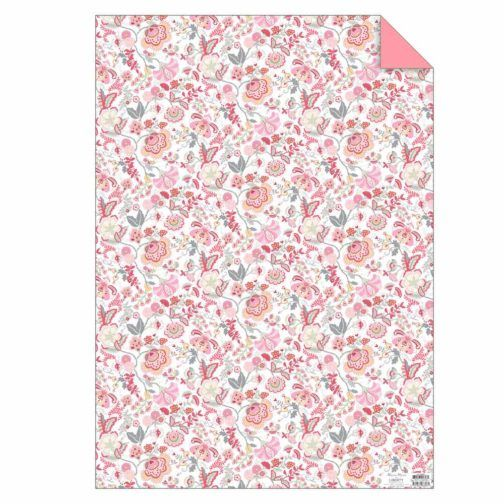 33 best liberty print party supplies images on pinterest liberty liberty floral wrapping paper mabelle print by meri meri vibrant home negle Images