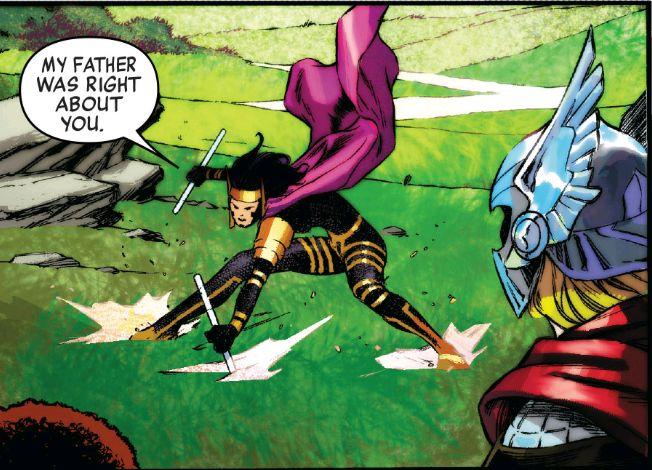 Jet Zola || Captain America #25