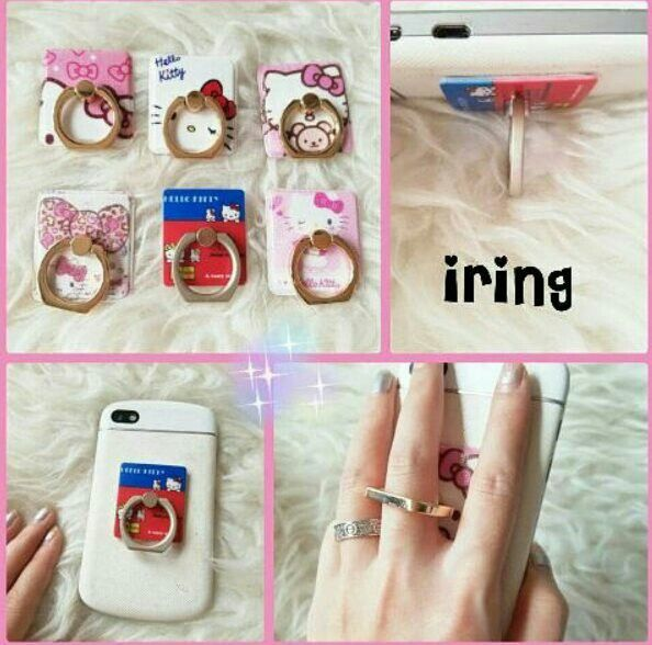 i #ring #hellokitty @ 35.000