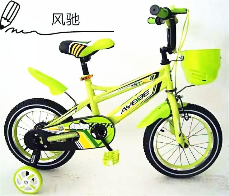 Freestyle 16 inch boys bicycles / new model kids bike