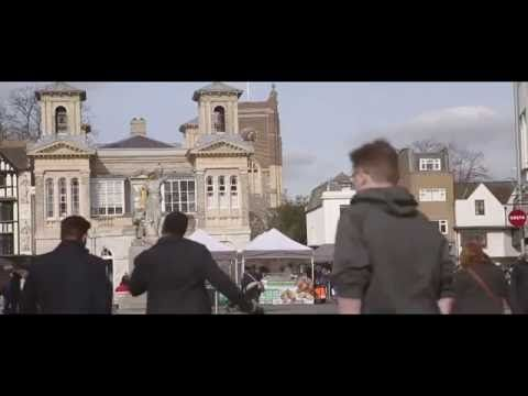 Student Accommodation In Kingston Upon Thames - Kingston University Accommodation