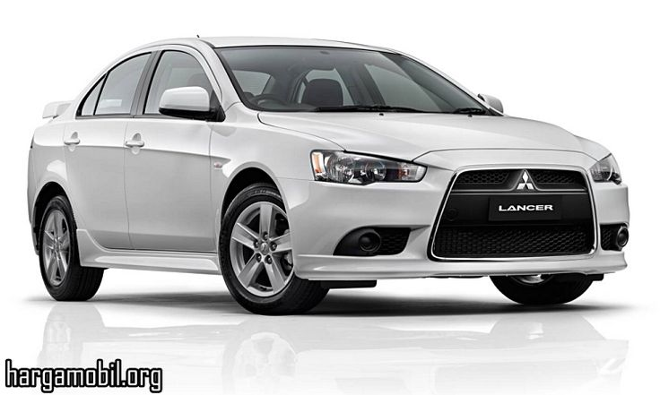 Daftar Harga Mobil Mitsubishi Bulan Ini