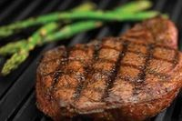 How to Broil Ribeye Steaks in the Oven (5 Steps) | eHow